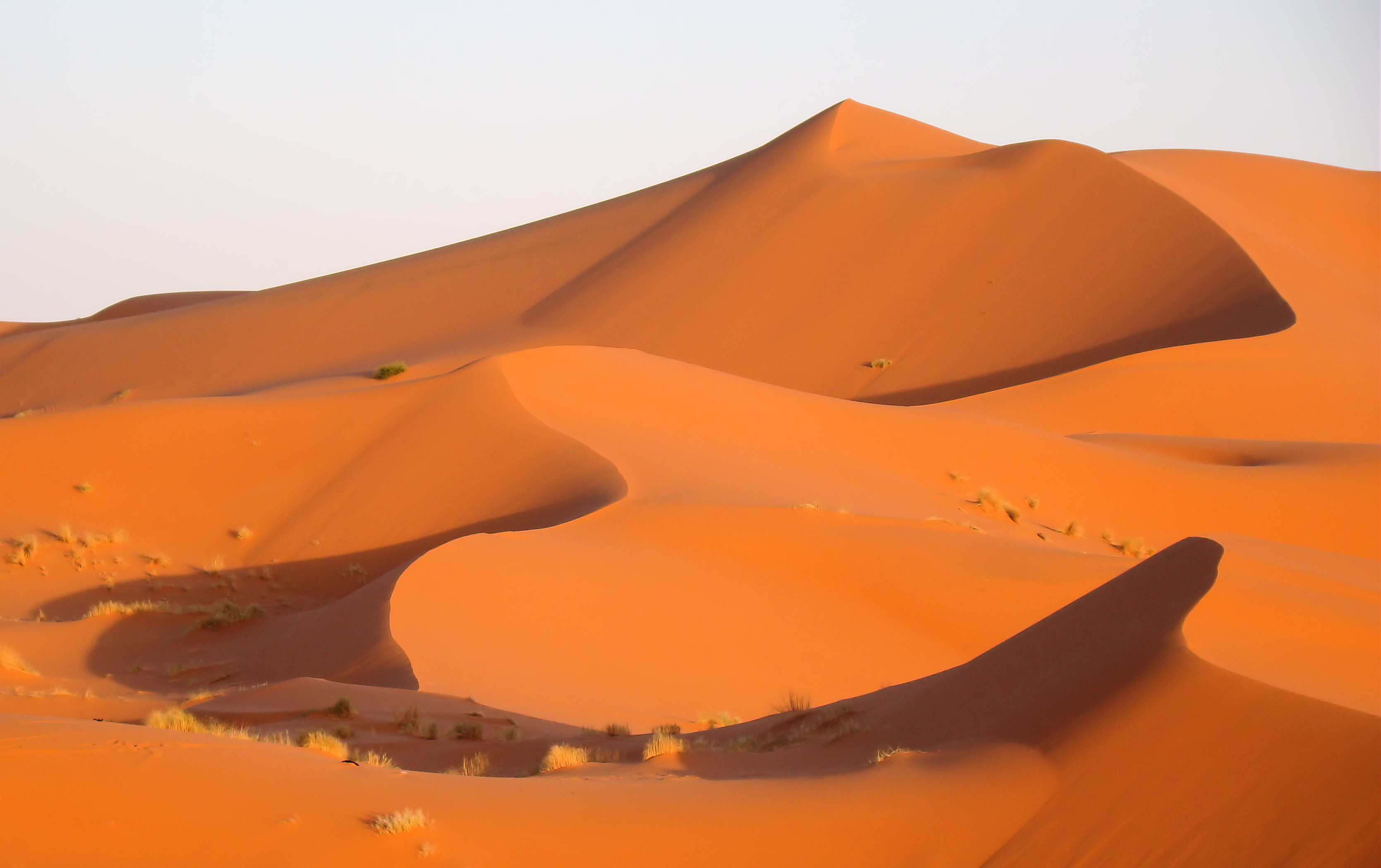 Merzouga Desert 2 Nights 3 Days